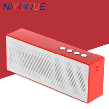 Original Xiaomi Square Box Bluetooth Speaker Wireless Portable Stereo Mini 4.0 for Mobile Phones