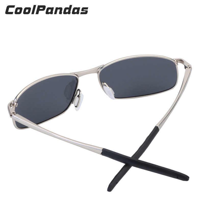d2ad575cb ... 2019 Polarized Sunglasses Men Women Brand Designer Retro Male Driving  Glasses Polaroid Small Lens Outdoor oculos ...