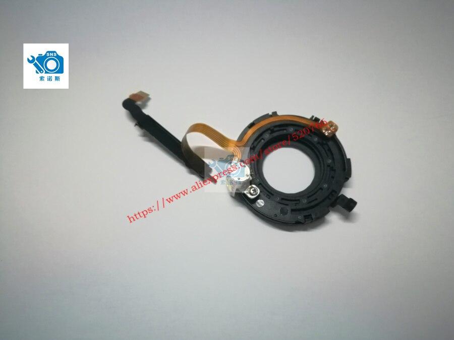 90%NEW test OK LENS 24-70mm F4L Aperture Shutter for canon 24-70 F4L цена и фото