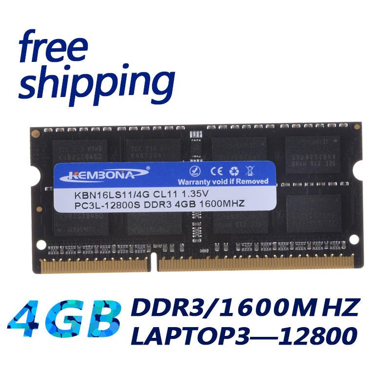 LAPTOP DDR3L 4G 1600 1.35V 01