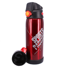Pro Quality Stainless Steel Sport Cup Vacuum Bottle Best Coffee Ware 800ML Tea Container FREE Shipping!!!