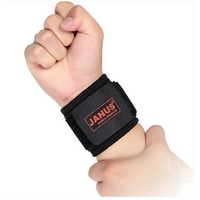 Pressurized Sports Wristbands Fitness Weight Lifting Gym Powerlifting Wrist Support Wraps Straps Carpal Tunnel Wrist Support