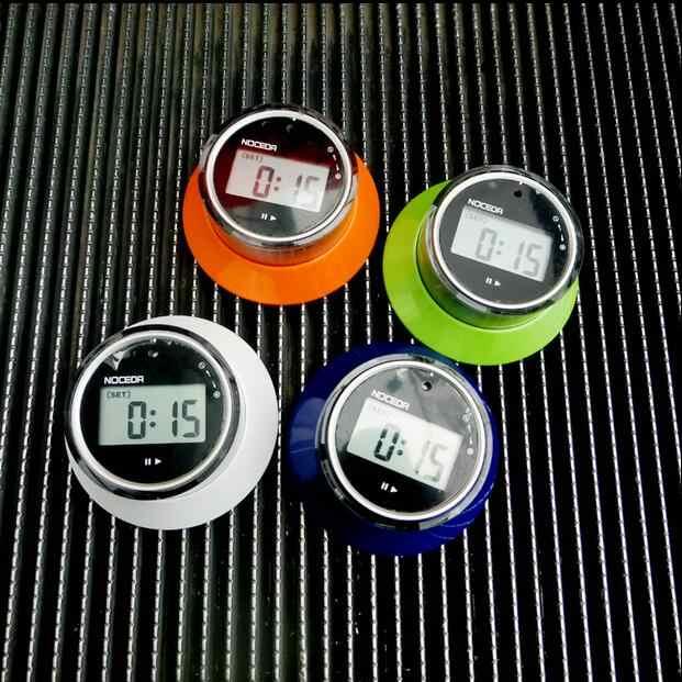 Новые магнитные цифровой LCD кухонный таймер 15 s до 99 минут кухонный таймер обратного отсчета отсчет таймер обратного сигналы напоминания и будильника инструменты для приготовления пищи