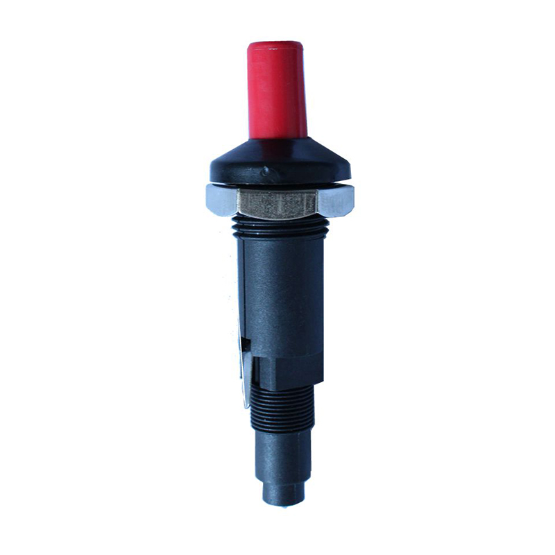 Two Outlet Outdoor use Gas fireplace/gas oven/gas heater used piezo spark igniter ONE PIECE gas gb2104 gas