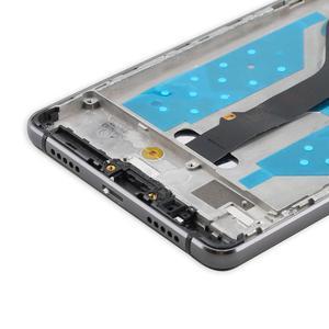 Image 4 - Keine Tote Pixel Für Huawei P9 Lite LCD Touch Screen Display P9 Lite Handy LCD Ersatz Digitizer Montage + werkzeug
