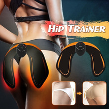 6 Modes Smart Easy Hip Trainer Buttocks Butt Lifting Lift Up Body Fitness DIY Accessories Dropshipping