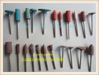 silicone points dental silicone point silicone bullet points jewelry polishing silicone points