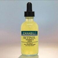Pure Retinol Vitamin A 2 5 Hyaluronic Acid Skin Care Acne Cream Removal Spots Facial Serum