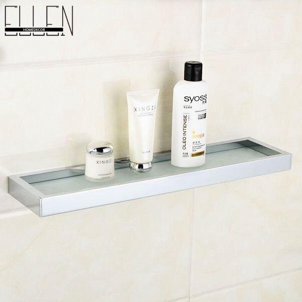 Bathroom Glass Shelf Glass Metal Shower Shelves Bathroom Accessories(China (Mainland)) - Popular Shower Shelf Corner-Buy Cheap Shower Shelf Corner Lots
