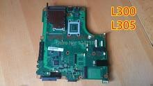 Wholesal pn: 1310a2184520 материнской платы ноутбука для toshiba l300 l305 l350 серии v000138460 intel gl40 комплексное gma hd ddr2
