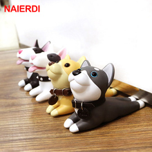 цена на NAIERDI Cute Door Stops Cartoon Creative Silicone Door Stopper Holder Safety Toys For Children Baby Home Furniture Hardware