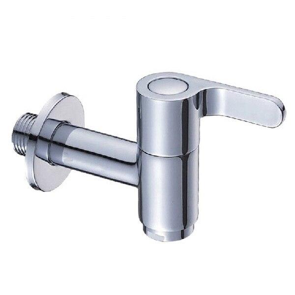 singolo foro rubinetto lavabo a muro bagno rubinetto del bagno allaperto rubinetti lavandino