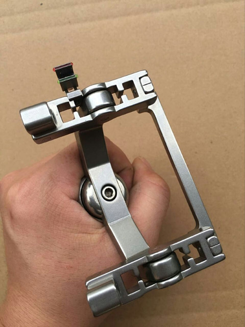 Steel giant Top 304 Stainless Steel DIY CNC cutting Slingshot Professional Design Super Quality Metal and Strength Combination polaris top stainless steel 440c slingshot tricyclic design long range precision shooting solid wood handle permanent collection