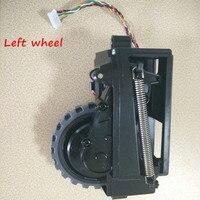 Original Left Wheel Wheel Motors For Robot Vacuum Cleaner Ilife V5 V5s X5 V3 V3l Robot