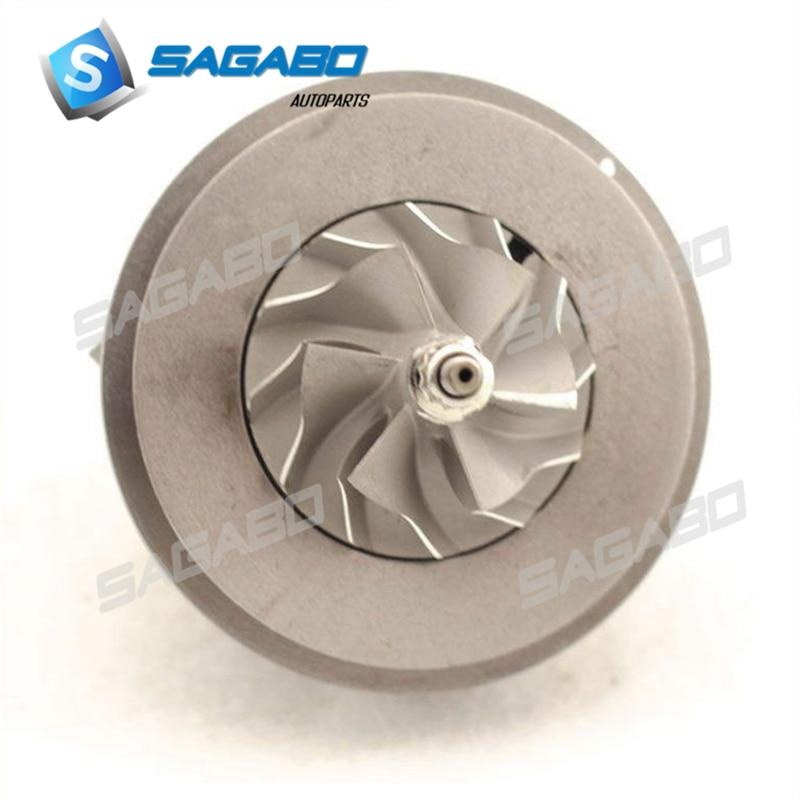 цена на Turbine cartridge chra for Mitsubishi L 200 Pajero III 2.5 TDI 4D56 4D56T 85Kw 115HP turbo core TF035 49135-02652 49S35-02652