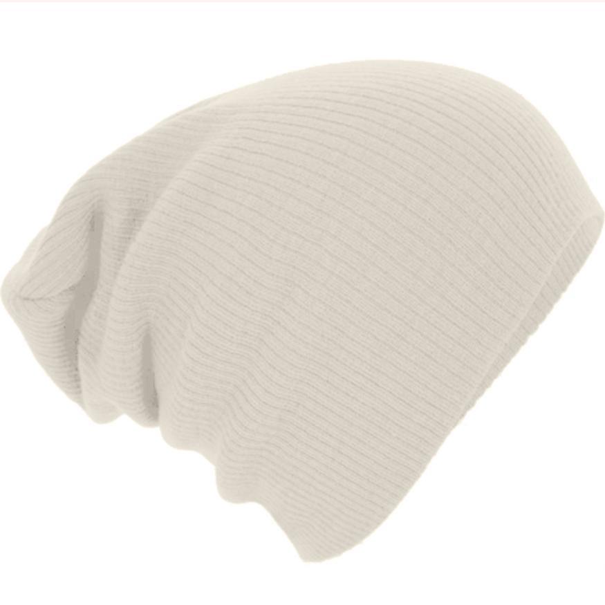 2017 Winter Beanies Solid Hat Unisex Plain Warm Soft Beanie Skull Knit Cap Hats Knitted Touca Gorro Caps For Men Women JU303 winter beanies solid color hat unisex warm soft beanie knit cap hats knitted touca gorro caps for men women