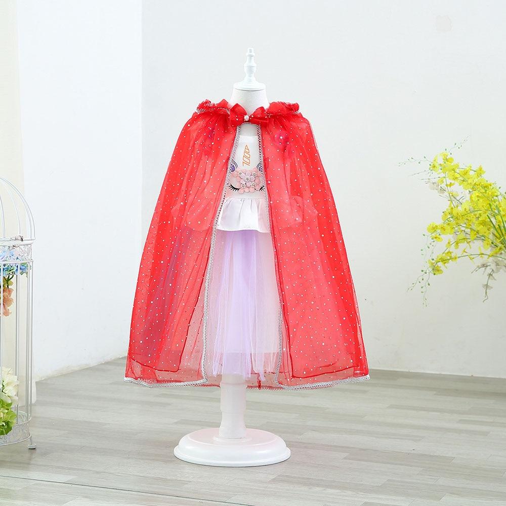 Elsa Cloak E87-1