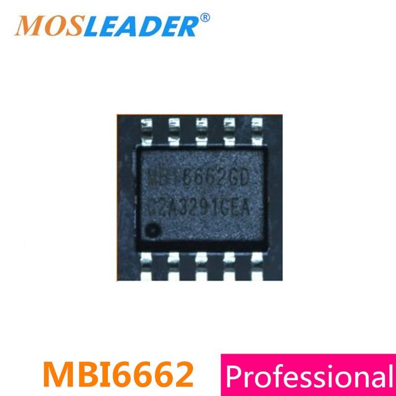 Mosleader MBI6662 SOP10 20pcs 100pcs 1000pcs 60v step down 1A LED driver MBI6662G MBI6662GD MBI6662GDF pdf data insideMosleader MBI6662 SOP10 20pcs 100pcs 1000pcs 60v step down 1A LED driver MBI6662G MBI6662GD MBI6662GDF pdf data inside