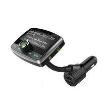 Spanish Bluetooth hands-free Car Auto kit Espanol coche bluetooth llamada manos libres