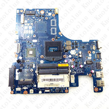 цена на AILZA NM-A181 Rev 1.0 for Lenovo ideapad Z510 laptop motherboard 15.6 '' HM86 ddr3l Free Shipping 100% test ok