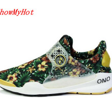 ShowMyHot zapatillas hombre парусиновая обувь высокого качества мужские кроссовки люксовый бренд Мужская обувь повседневная дизайнерская мужская обувь