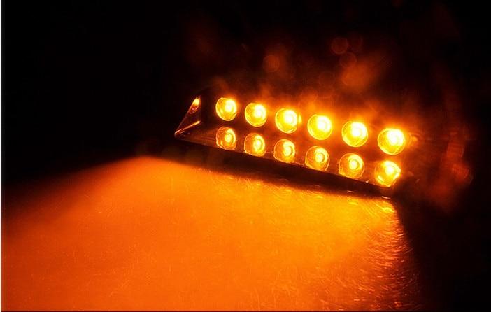 6 φώτα έκτακτης ανάγκης LED - Φώτα αυτοκινήτων - Φωτογραφία 6