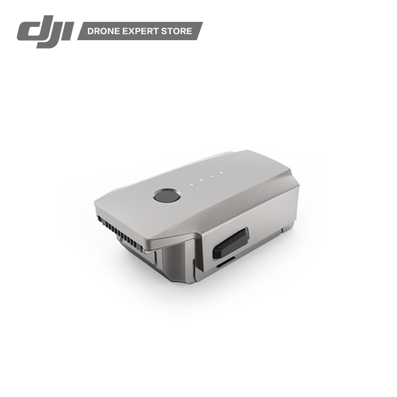 DJI Original Mavic Pro Platinum Intelligent Flight Battery Capacity: 3830 mAh Voltage: 11.4 V Battery Type:LiPo 3S original dji mavic 2 pro zoom intelligent flight battery 3850 mah russia free shipping
