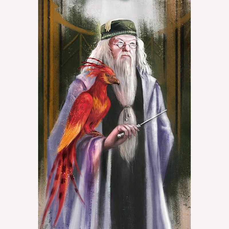 Magical  Dumbledore