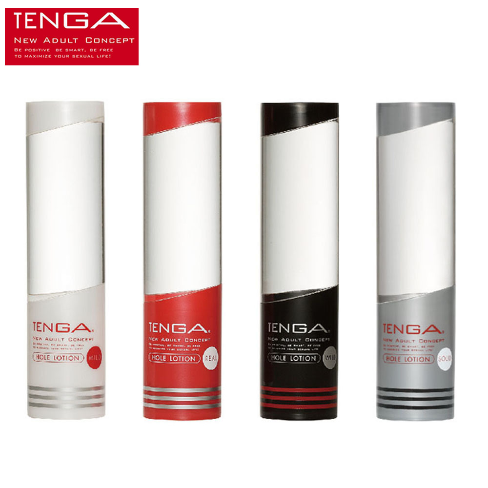 Tenga 170Ml Water Soluble Lubrication Personal Lubricant -8632