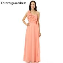 Venta de vestidos de fiesta largos color coral