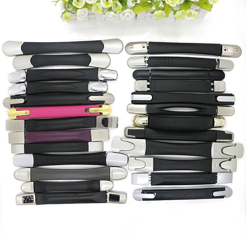 plastic handle luggage bag handle