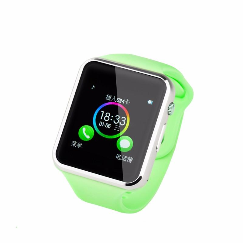 b22e19544 Pantalla táctil Smartwatch Pulsera Anti Perdida de Alarma Reloj Para ...