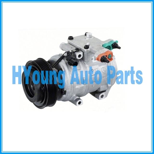 Quality Auto Parts >> High Quality Auto Parts A C Compressor 10s20c For Kia Grand Carnival