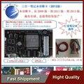 Frete Grátis 1 PCS PCI-E/LPC/cartão de série laptop motherboard run triplo cartão de código de diagnóstico Compal, Quanta Placa Geral
