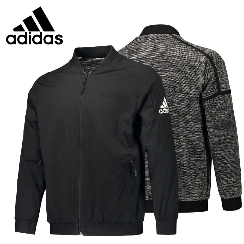 Original New Arrival 2018 Adidas WB REV BOMB Mens Reversible jacket Sportswear