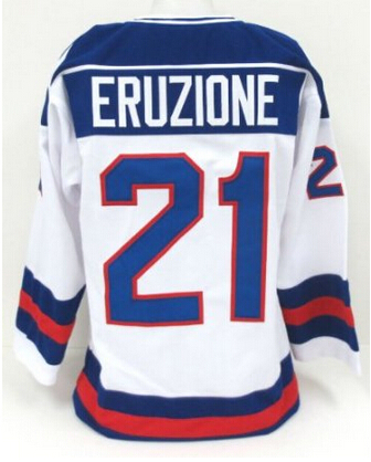 259e9322ed0  21 Mike Eruzione 1980 Miracle On Ice jersey