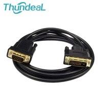 DVI To VGA Male To Male M M DVI D 24 1 Compatibility DVI I 24