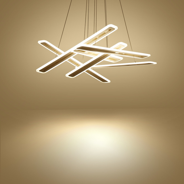 Nuovo design arte lampadari moderni per Sala da pranzo camera da ...