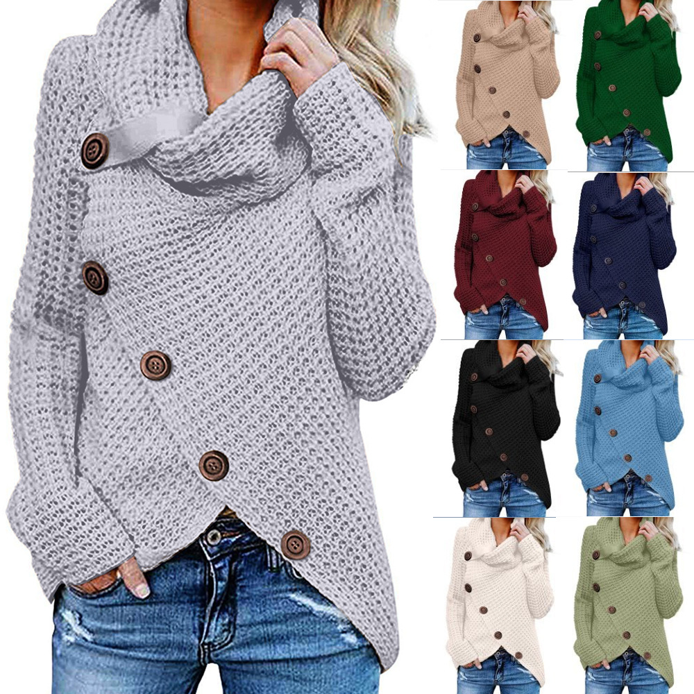 19 women cardigan plus size knit sweater womens oversized sweaters knitted ugly christmas girls korean 22