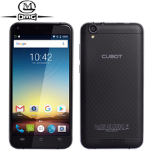 Original CUBOT MANITO MTK6737 Quad Core Android 6.0 Smartphone  5.0 Inch Dual SIM 3GB RAM 16GB ROM Mobile Cell Phone