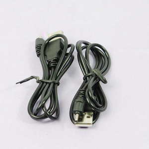 Image 2 - 1 X USB מטען כבל עבור Nokia N73 N95 E65 6300 70cm