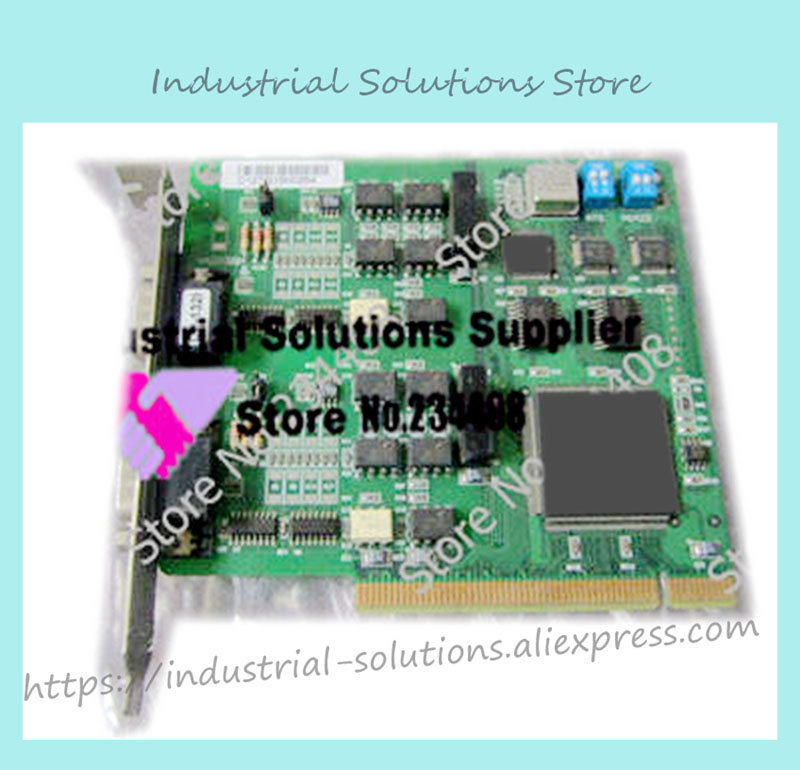 Industrial motherboard CP-1321 multi serial port card 100% tested perfect quality pca 6008vg industrial motherboard 100% tested perfect quality