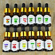 10ml/30ml Aroma Fragrance Essential Oil for Aromatherapy Humidifier Water Soluble Home Air Freshener Pure Plant Ginger Rose SPA~ essential oils for aroma diffuser water soluble oil for aromatherapy air humidifier oil fragrance jasmine