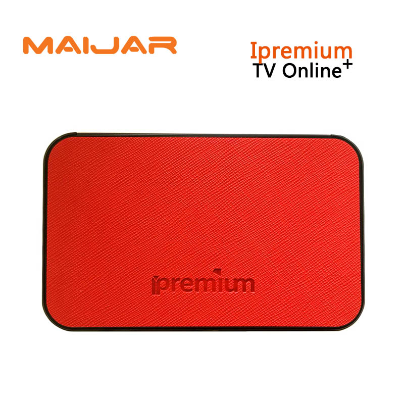 Smart Iptv Box Ipremium Tv Online+ Android Tv Box Cheaper Than 254 250 256 Linux IPTV Set Top Box