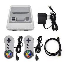 TSINGO New Super Mini HDMI Family TV Video Game Console Retro Classic HD Output TV Handheld Game Player Built-in 621 Games 8Bit