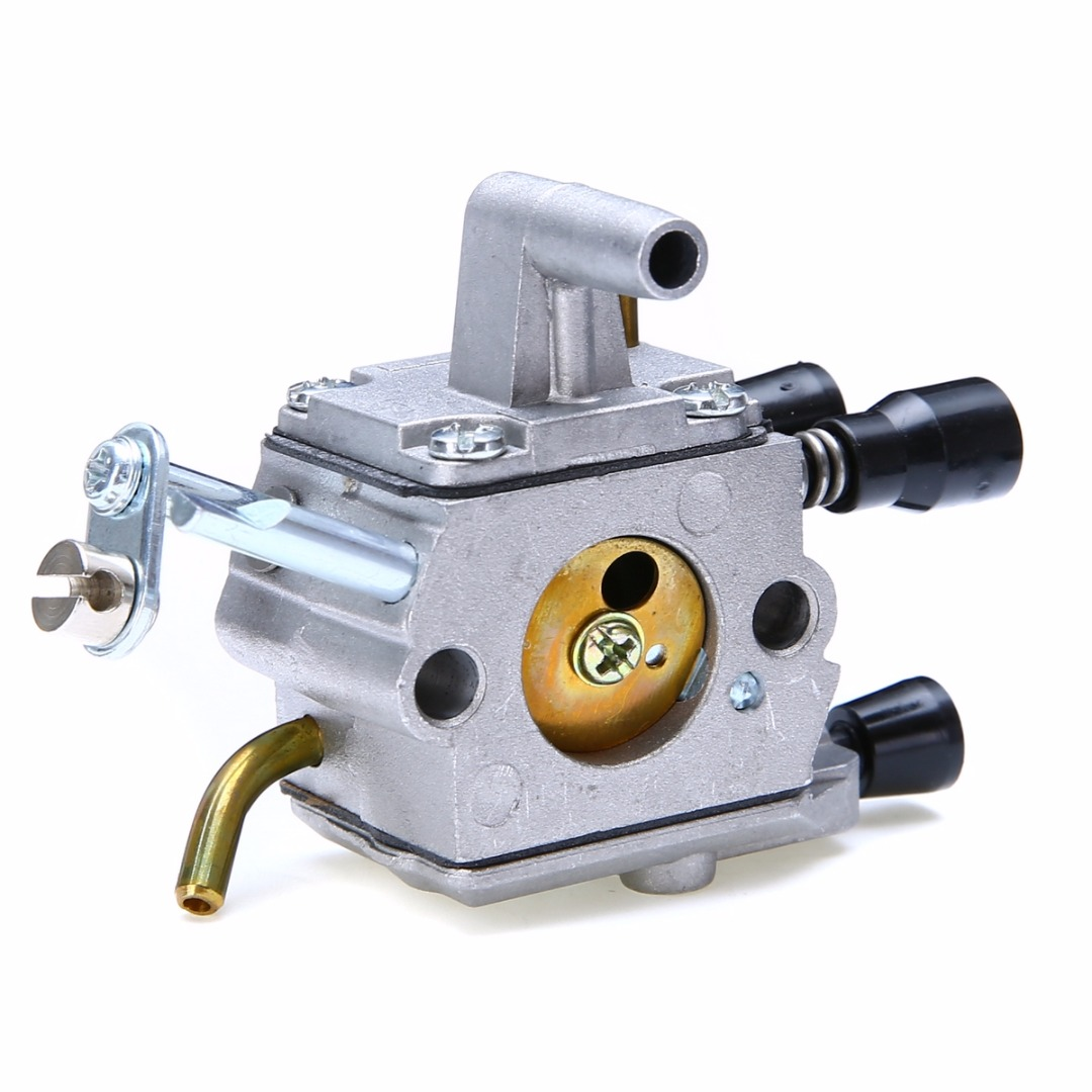 Mayitr Chainsaw Carburettor Carb For FS400 FS450 FS480 SP400 450 C1Q-S34H Chain Saw Replacement Parts