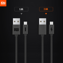 Original Micro usb cable type-c type c data charger Cable for Xiaomi redmi note 3 Samsung MicroUsb mobile phone cables 2A 1.2m