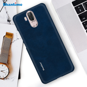 Image 5 - Hot Sell Case Luxury Vintage PU Leather Case For Ulefone Power 3 Phone Case For Ulefone Power 3S Business Style Cover