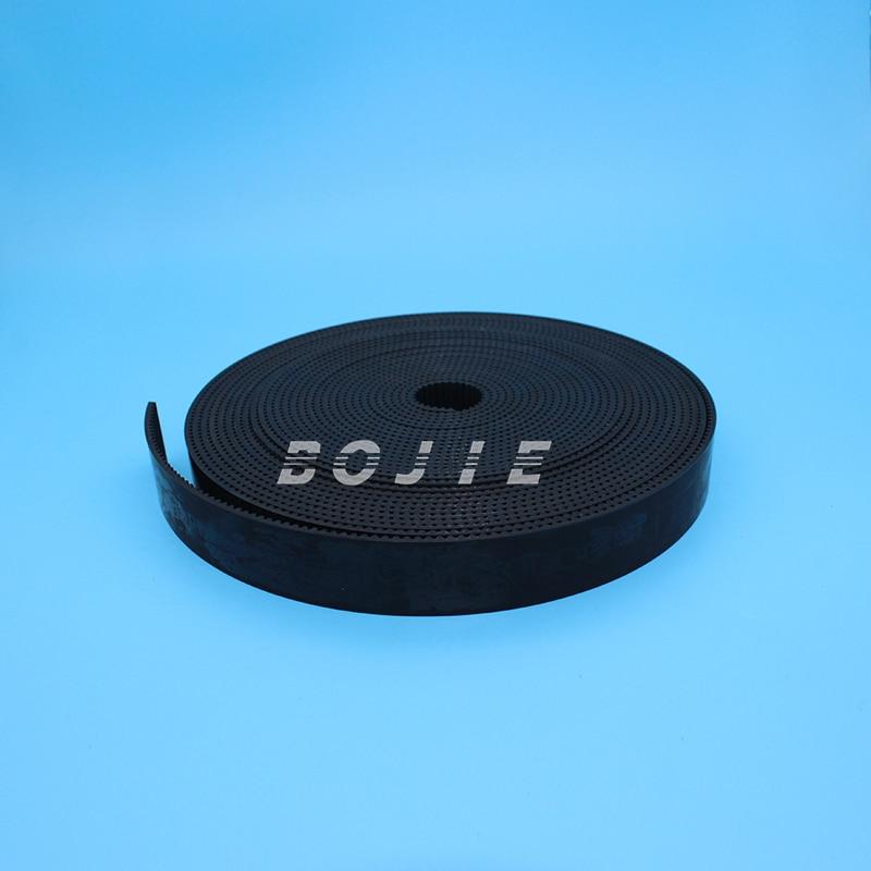 Belt for printer JHF 30mm-5M-10000 belt for JHF printer high quality 25mm 3m 10000mm long belt for jhf inkjet printer