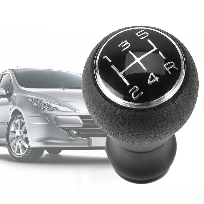top 10 most popular gear knob peugeot 1 6 ideas and get free